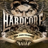 Cover of the album Hardcore Yearmix 2009