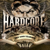 Cover of the track Hardcore Yearmix 2009