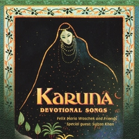 Cover of the track Karuna