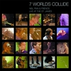 Cover of the album 7 Worlds Collide