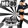Cover of the track Eins, zwei, Polizei
