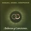 Couverture de l'album Boleros y Canciones