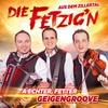 Cover of the album A echter, fetter Geigengroove