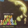 Couverture du titre Pepa Bandera