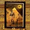 Couverture de l'album Anubis Empire - Beyond The Sphinx