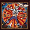 Cover of the album Nine Lives