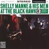 Couverture de l'album Shelly Manne and His Men At the Black Hawk, Vol. 3