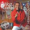 Cover of the album La voz del Caribe, hecho en Venezuela