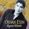 Cover of the album Hasan Efendi