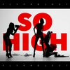 Cover of the album So High - Single