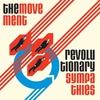 Cover of the album Revolutionary Sympathies