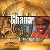 Cover of the album Music From Africa - Ghana