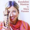 Couverture de l'album Kundalini Mantras