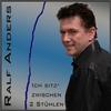 Cover of the album Ich sitz' zwischen zwei Stühlen - Single