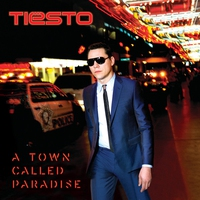 Cover of the track A Town Called Paradise (Deluxe)