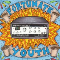 Cover of the track Fortunate Youth Dub Collections, Vol. 1 - EP