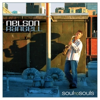 Cover of the track Soul to Souls