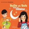 Cover of the track Bulle et Bob pétrissent la pâte (feat. Anne Sylvestre)