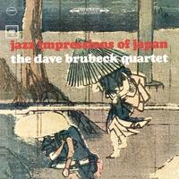 Couverture du titre Jazz Impressions of Japan