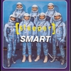 Couverture de l'album Smart