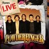 Couverture de l'album iTunes Live - Sunsets Farewell Tour