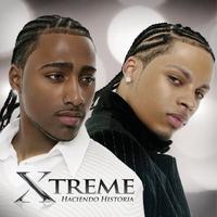 Cover of the track Haciendo Historia