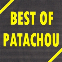 Cover of the track Best of Patachou