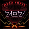Cover of the album Mega Force