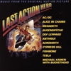 Cover of the album Last Action Hero (Music from the Original Motion Picture)