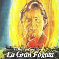 Couverture du titre Lo Mejor de Carlos Moreno y La Gran Fogata