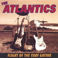 Cover of the track Flight of the Surf Guitar