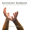 Couverture de l'album Anthony Robbins' Sacred Blessings