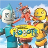 Couverture de l'album ROBOTS: The Original Motion Picture Soundtrack
