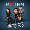 Cover of the album Haters - Single