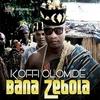 Cover of the album Bana Zebola
