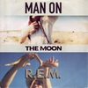 Cover of the track Man On The Moon