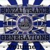 Cover of the album Bonzai Trance Generations, Volume 1