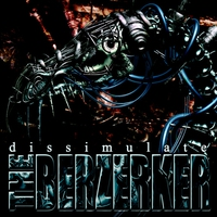 Cover of the track Dissimulate