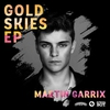 Cover of the album Gold Skies - EP
