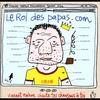 Cover of the album Le roi des papas.com
