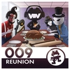 Couverture de l'album Monstercat 009: Reunion