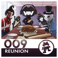 Cover of the track Monstercat 009: Reunion