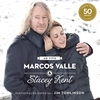 Cover of the album Marcos Valle & Stacey Kent: Ao Vivo Comemorando os 50 Anos de Marcos Valle (feat. Jim Tomlinson)