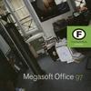 Couverture de l'album Megasoft Office 97