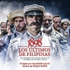 Cover of the album Los Últimos de Filipinas (Original Motion Picture Soundtrack)