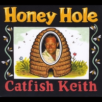 Cover of the track Honey Hole