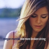 Cover of the album One More Broken String
