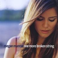 Couverture du titre One More Broken String