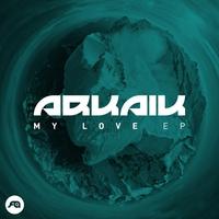 Couverture du titre My Love - EP