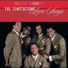 Cover of the album The Temptations: Love Songs